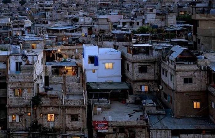بلدية برج البراجنة: كيف يفتك بنا الفيروس وعدد سكان البلدة يناهز 300 ألف والإصابات 30