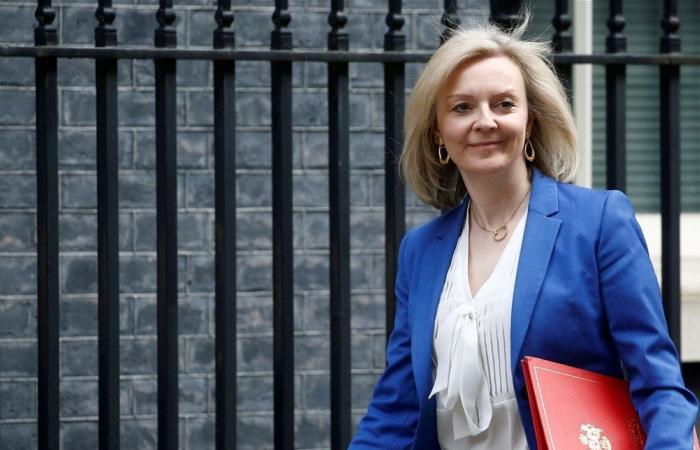 وزيرة التّجارة البريطانية إلى واشنطن.. وهذا ما ستبحثه