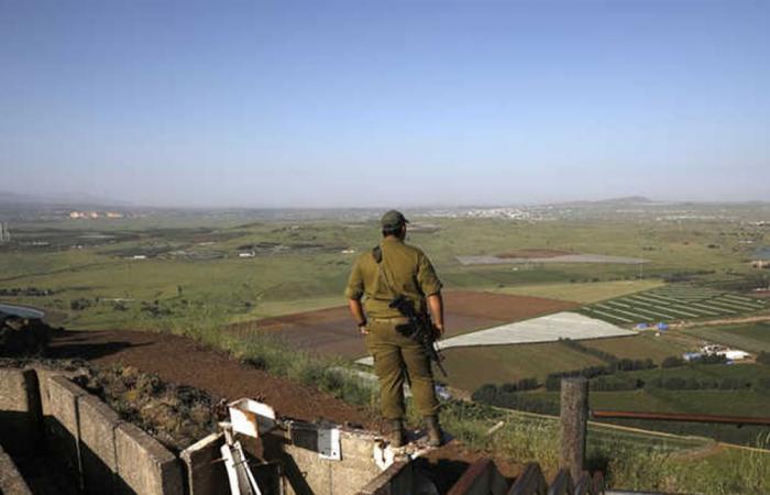 'نعتقد أنّهم قُتِلوا'... الجيش الإسرائيلي يستهدف 'مسلحين' على الحدود مع سوريا!