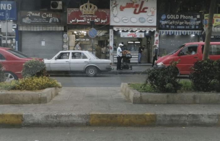 حركة عادية في طرابلس مع اليوم الرابع لعيد الاضحى (صورة)