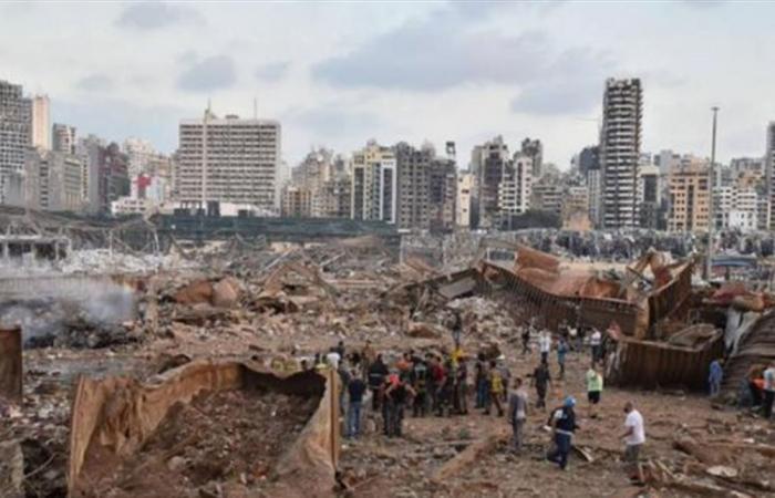 مساعدات عاجلة الى لبنان من قطر.. هذه التفاصيل