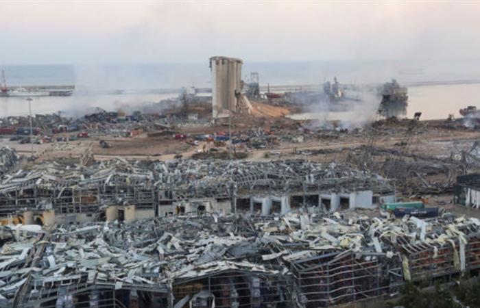 صور رادارية كشفت تحرك طائرات أميركية فوق لبنان عقب انفجار بيروت!