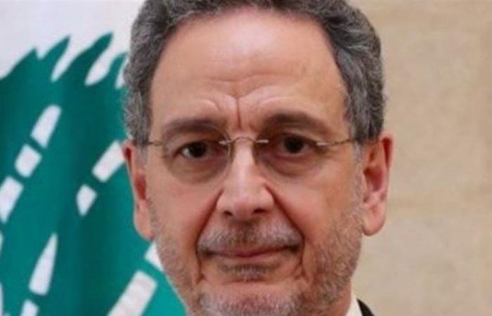 وزير الاقتصاد: لا أزمة طحين وخبز
