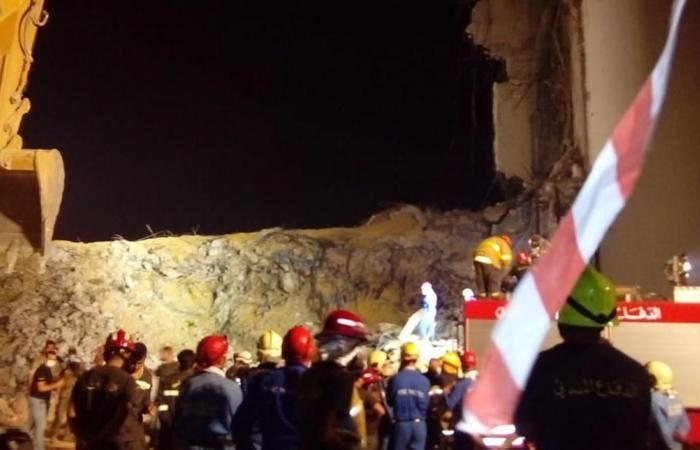 عمليات البحث والإنقاذ مستمرة في مرفأ بيروت.. ما الجديد؟
