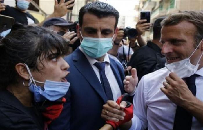 ماكرون عاش ساعات كان يحلم بها في فرنسا.. وعقوبات على المسؤولين اللبنانيين؟