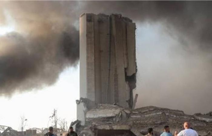 وزارة الصحة تنشر أسماء شهداء انفجار بيروت