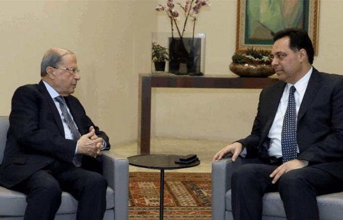 'حزب الله' أعلن موت حكومة دياب وبدأ التفاوض.. استعدوا لما بعد زيارة هيل