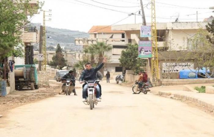 عند الحدود اللبنانية - السورية في وادي خالد.. انفجار لغم أرضي وإصابة خطرة