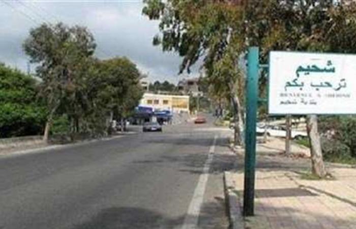 بلدية شحيم: للتشدد في تطبيق الوقاية من 'كورونا'