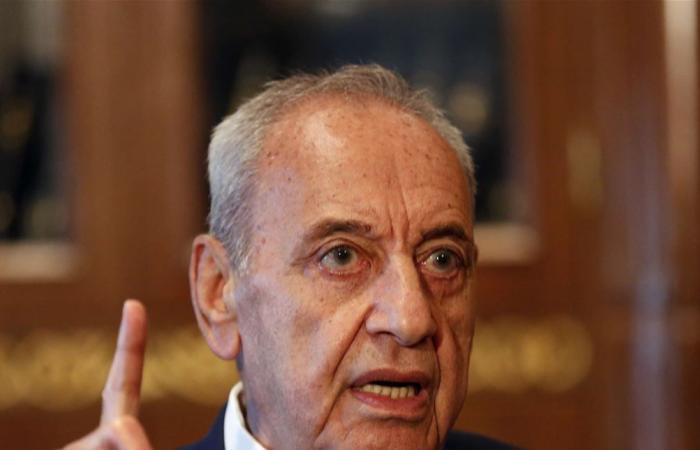 'دياب تخطى كلّ الأصول'... مصادر: بري مصرّ على 'مساءلة' الحكومة