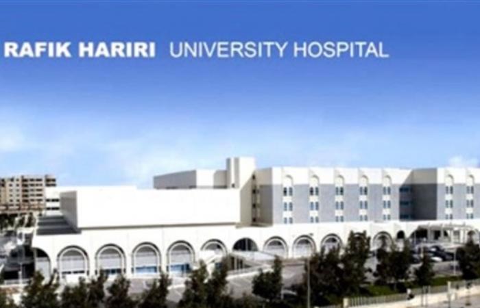 تقرير مستشفى الحريري: 78 اصابة بكورونا و21 حالة حرجة ووفاة واحدة