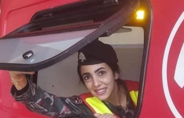 'إطفاء بيروت' يروي لحظات ضحاياه الأخيرة بالمرفأ.. وهذا تعليق والدة سحر فارس 'العروس'