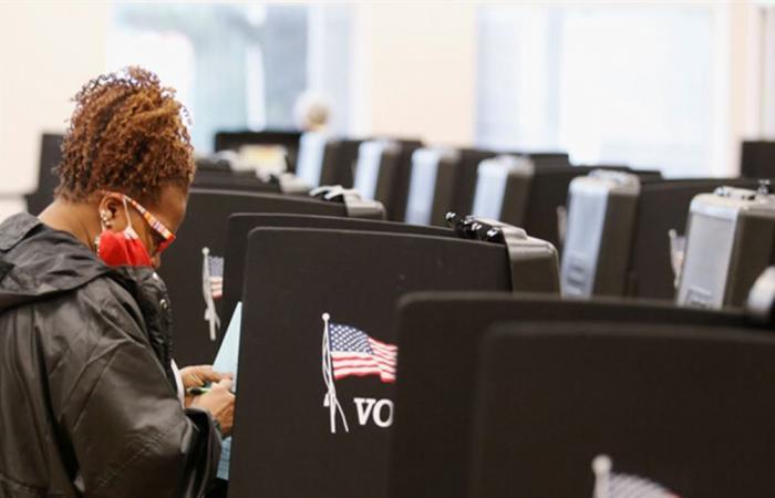 استطلاع: لا ثقة لغالبية الأميركيين بنزاهة الانتخابات الرئاسية المقبلة