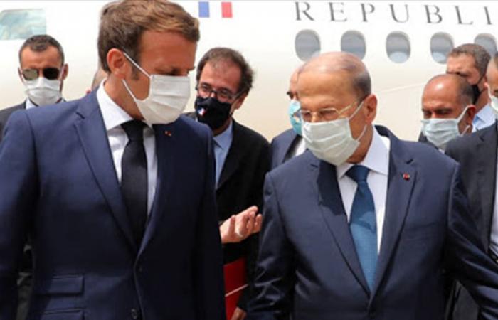 عراقيل المبادرة الفرنسية.. محلية واقليمية ودولية