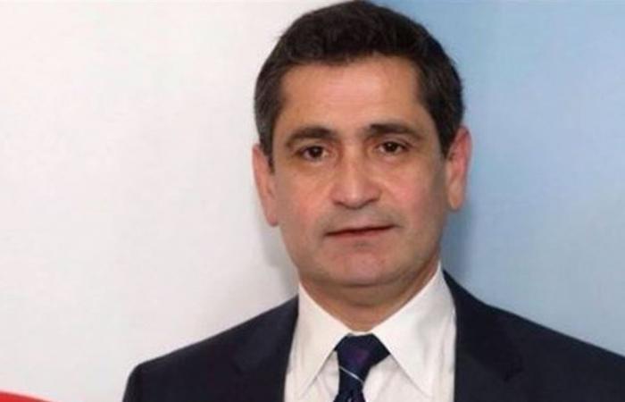قيومجيان: المطلوب التحرر من هيمنة 'حزب الله' على البلد