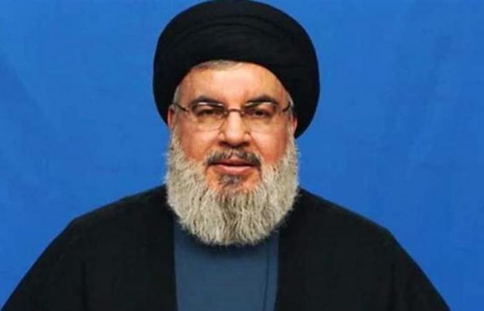 السيد نصر الله: حرب تموز 2006 كانت حرباً فرضها العدو بقرار اميركي