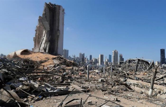 سوبرة: تستحق بيروت وشهداؤها الحق والحقيقة والعدالة