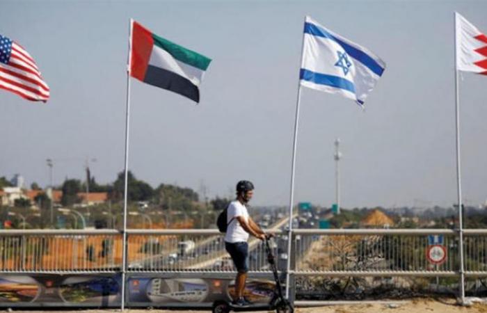 بنك إسرائيلي يوقّع اتفاقات مع بنكين إماراتيين