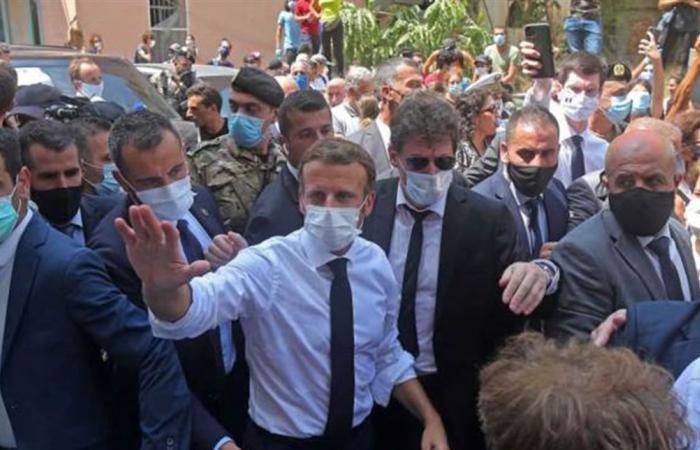 فرنسا تأسف لعدم التزام السياسيين اللبنانيين.. ماذا عن الحكومة؟