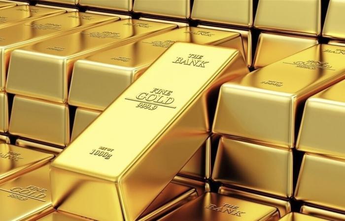 الذهب يرتفع بفعل تراجع الدولار!