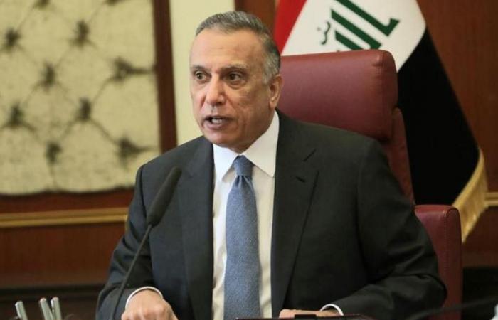 الكاظمي في محافظة ميسان.. تزامناً وعمليات 'حصر السلاح'!