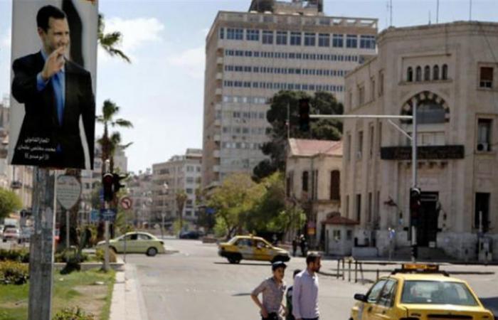 الخارجية السورية تعلق على 'خطة تصفية الأسد'...