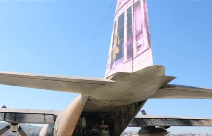 الجيش: استمرار وصول المساعدات المقدمة من الدول الشقيقة والصديقة