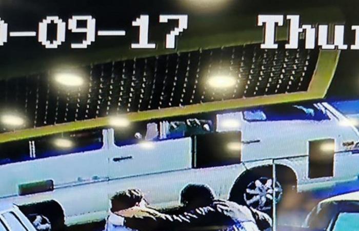 فلتان أمني.. عملية خطف مسلّحة بوضح النهار في ساحة شتورا (فيديو)