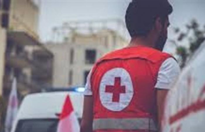 الصليب الأحمر يتسلم جثة لبناني عبر معبر رأس الناقورة