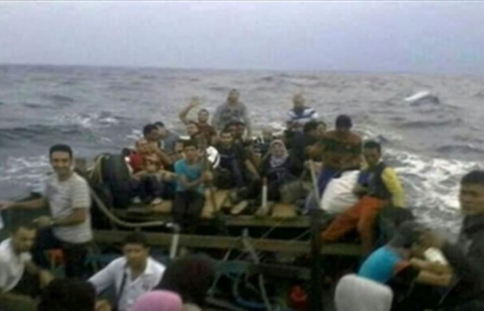 تقاضى 7 ملايين على الراكب وأخذ الطعام وحليب الأطفال.. 7 مفقودين من 'عبّارة الموت'