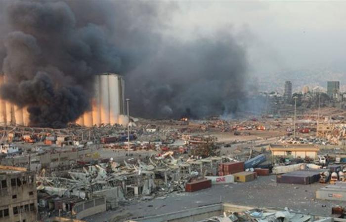 صوان يتابع تحقيقاته في جريمة انفجار المرفأ واستدعاءات جديدة الأسبوع المقبل