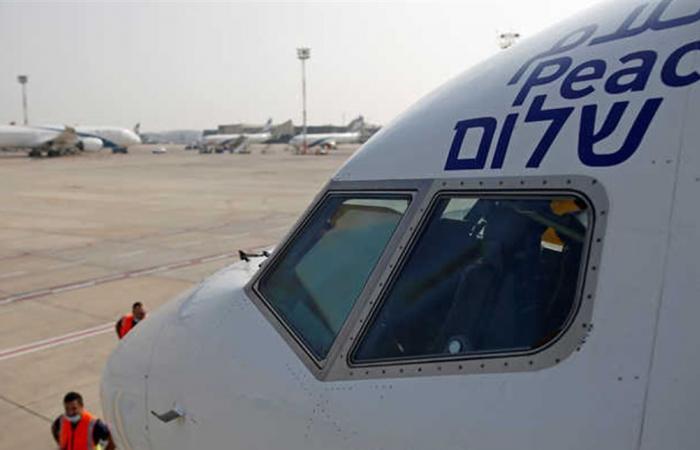 أول رحلة تجارية مباشرة... طائرة إسرائيلية تهبط في البحرين