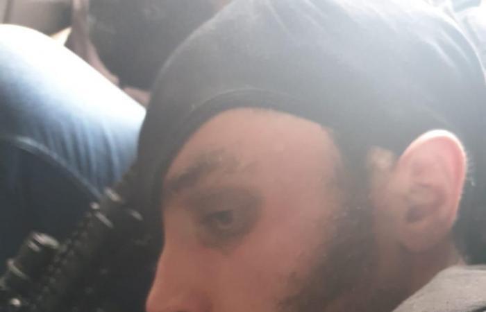 الجيش يلقي القبض على 'إرهابي' متورط بجريمتي كفتون والبداوي (صورة)