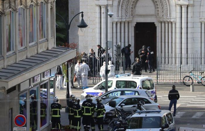 فرنسا تحقق في إمكانية انتماء منفذ هجوم نيس إلى شبكة كاملة