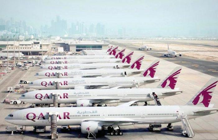 """""""فضيحة"""" في مطار الدوحة.. هذا ما حصل مع عدد من المسافرات!"""