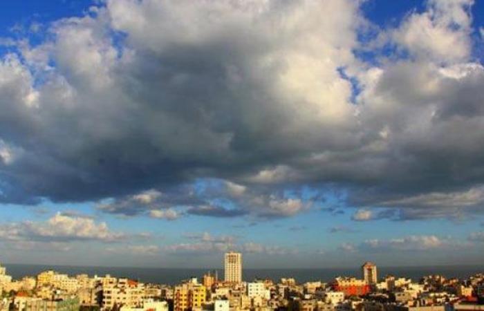 أمطار متفرقة وانخفاض بدرجات الحرارة في الأيام المقبلة