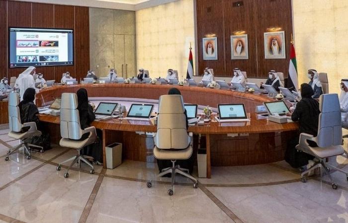 حكومة الامارات تصادق على إنشاء سفارة في تل أبيب