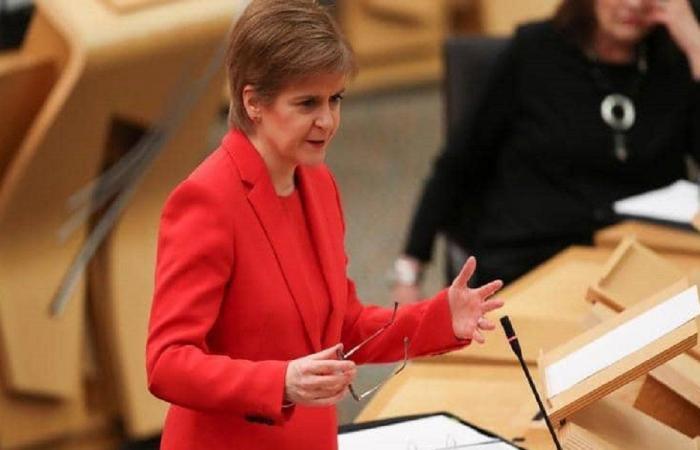 """بعد """"البريكست"""".. اسكتلندا تسعى للانفصال عن بريطانيا"""