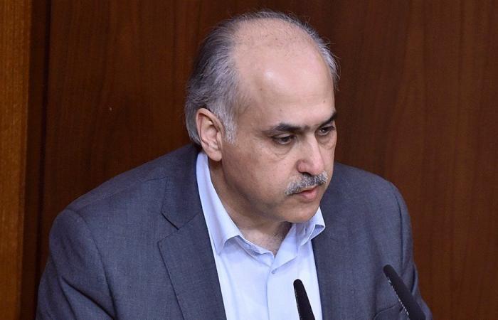 أبو الحسن: 70% من الشعب أصبحوا بحاجة للمساعدات الشهرية