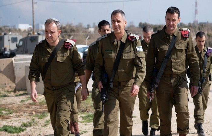 إسرائيل تحذر من حرب وتعزز قواتها في الجولان