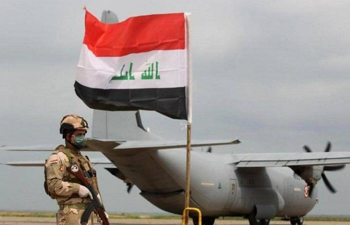 """في العراق… إحباط مخطط إرهابي لـ""""داعش"""""""