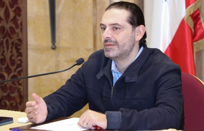 الحريري عن احتجاجات طرابلس: هناك من يستغل وجع الناس!