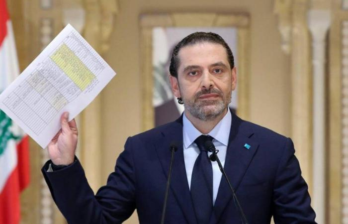 """حكومة مع """"الحزب"""" تحجب الإحتضان عن الحريري!"""