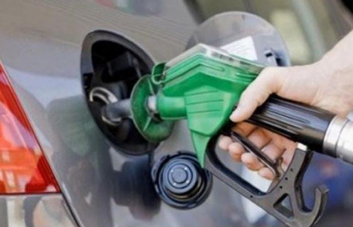 البنزين متوافر