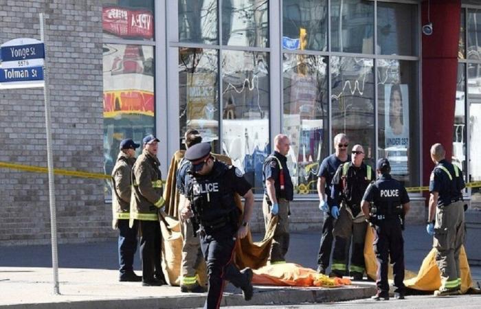 كندا تدين منفذ عملية الدهس في تورنتو بـ26 تهمة
