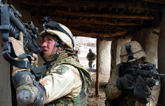 """الولايات المتحدة لن تشارك في """"الحروب الدائمة"""""""