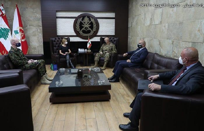 """""""إثنين غضب"""" اجتاح لبنان والسلطة """"إلى الحلّ الأمني دُر"""""""